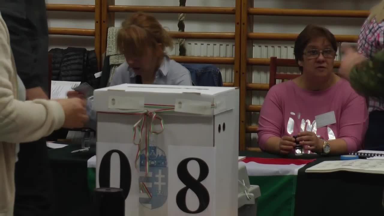 Виктор Орбан с категорична победа на изборите в Унгария