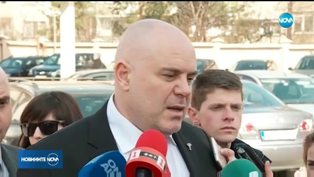 Предотвратен опит за палеж на РПУ във Видин