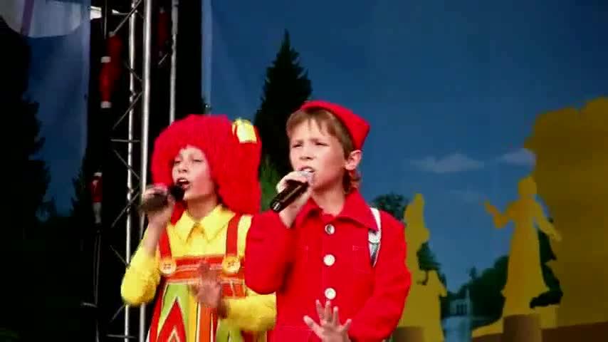 Детски Песнички - Бананамама