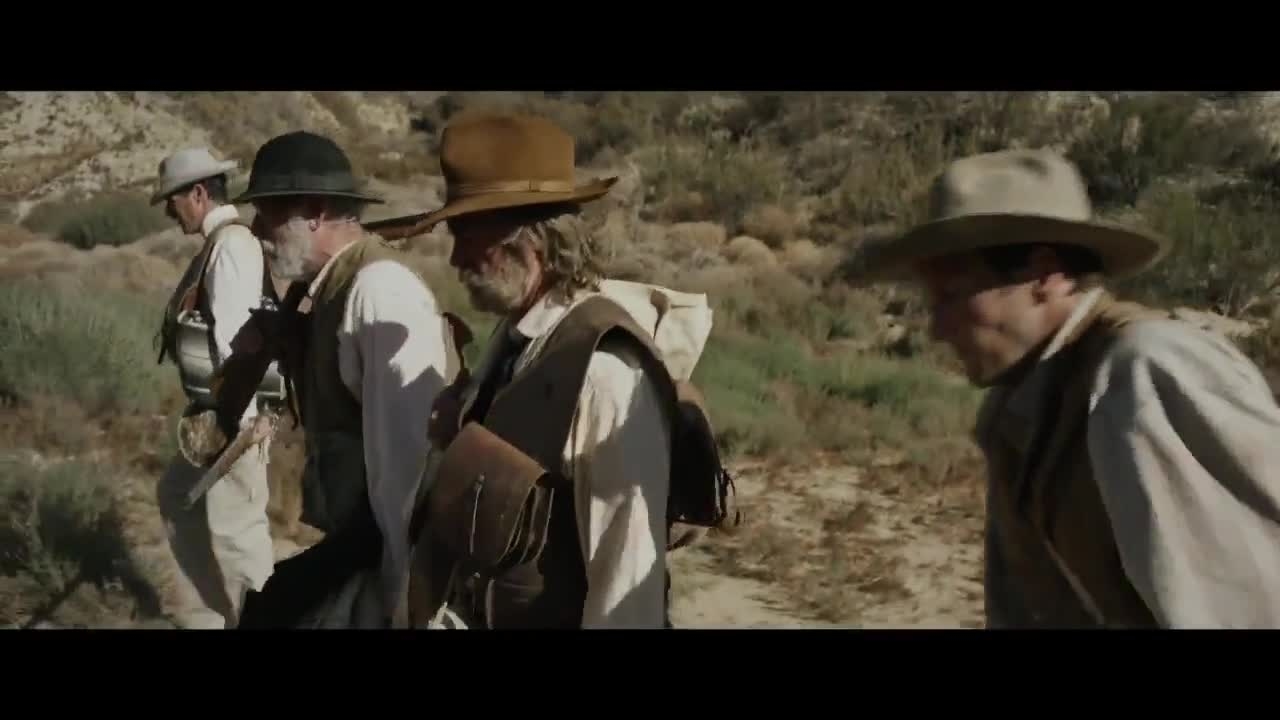 """Вижте трейлъра на \""""bone Tomahawk\"""": Кърт Ръсел участва в канибалски уестърн."""