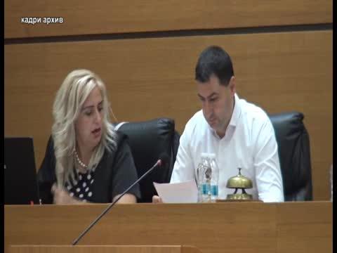 Дневен ред на сесията на ОбС-Пловдив на 14 септември