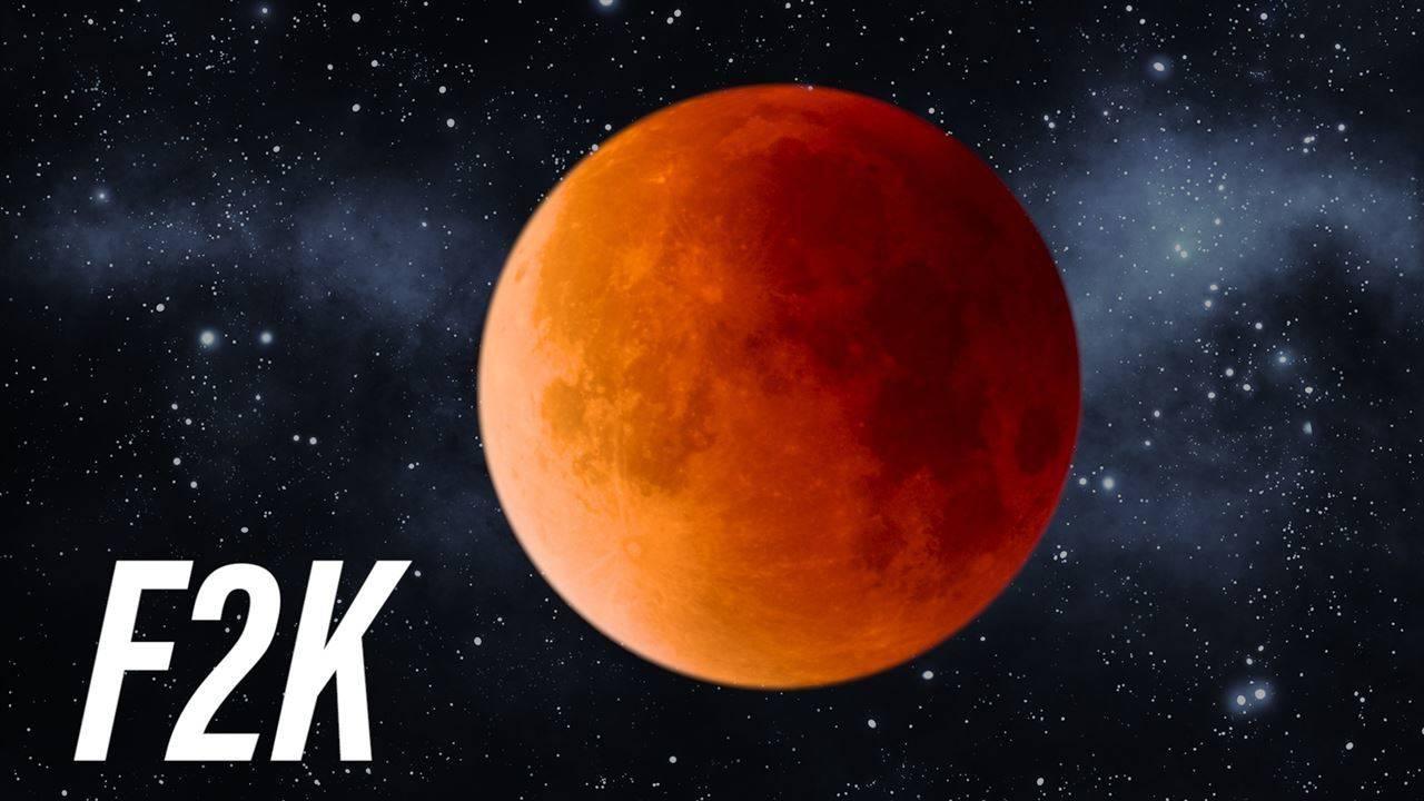 Какво да очакваме от Кървавата Луна?