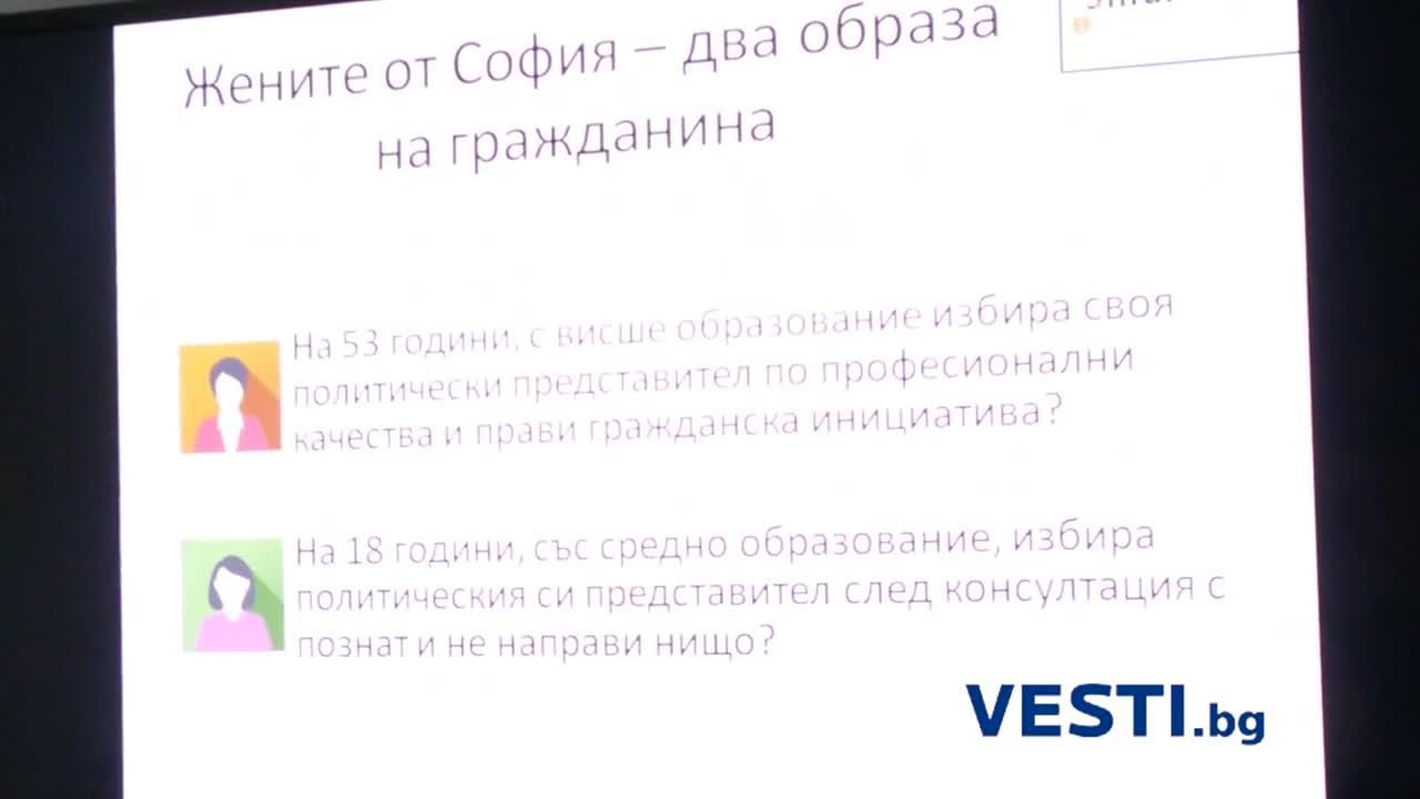 Каква оценка дадоха на управлението в България хора от 30 града