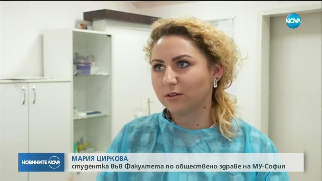 Медсестри на украине секси