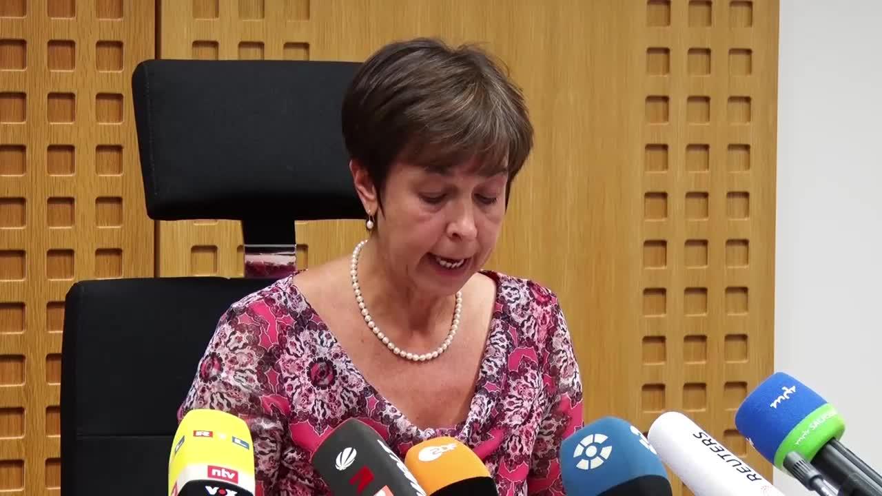 Germany: Chemnitz murder suspect released from jail