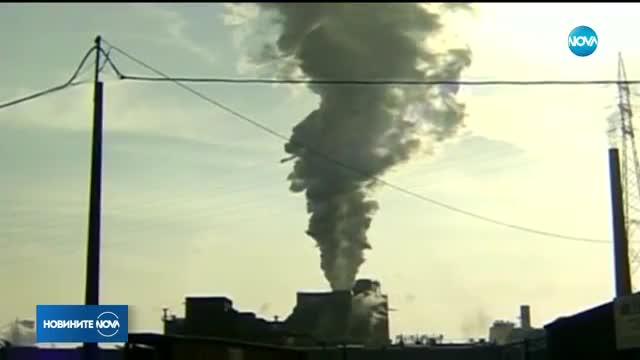 Въглеродният двуокис – с най-висока концентрация от 800 000 години насам