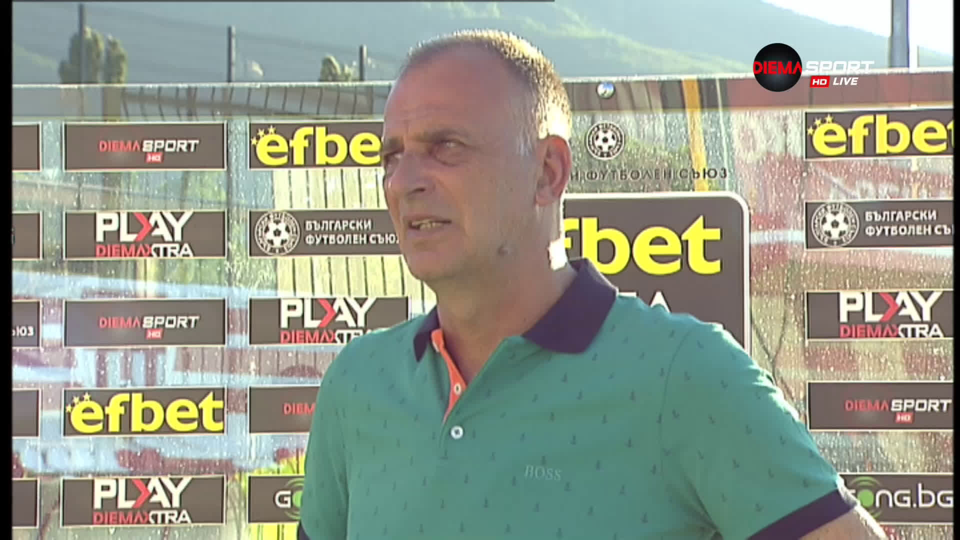 Здравков: Поздравявам всички свързани с клуба, имаме своите трансферни идеи