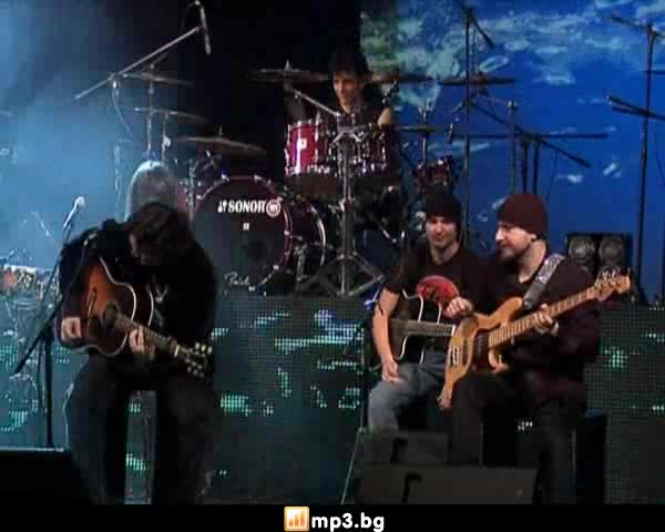 D2 - Вода (feat. Елица И Стоян) (hq)