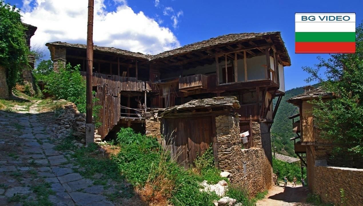 Ковачевица -легенда от камък в Родопа планина
