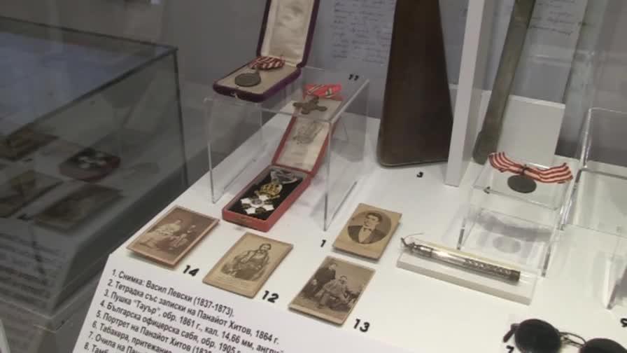 """Музеят """"Баба Тонка"""" отвори отново врати след 23 години"""