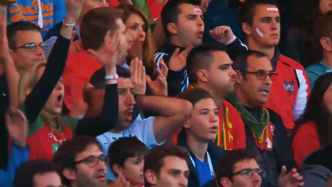 Насладата наречена футбол и UEFA EURO 2016
