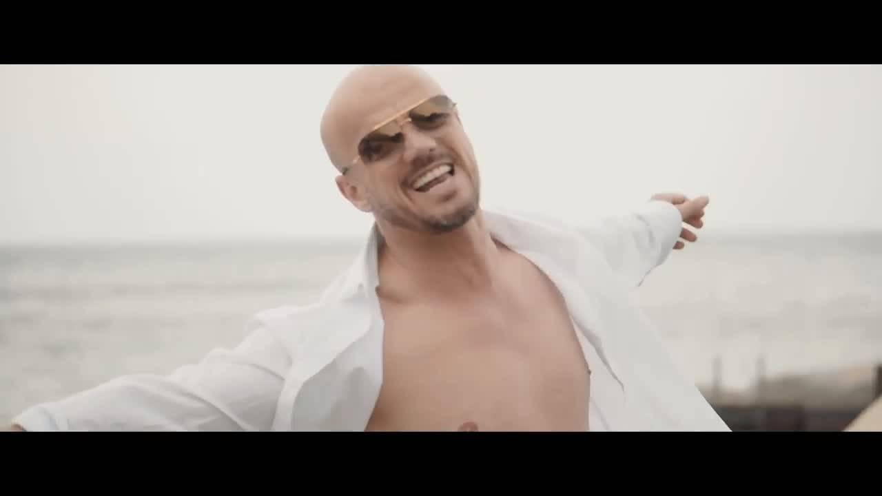 Boban Rajovic - Uvenuce srce (official Hd video) 2018 Vbox7