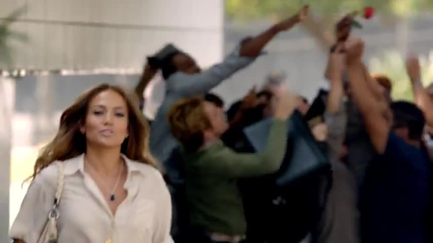 Превод ! Jennifer Lopez - Papi (официално Видео)
