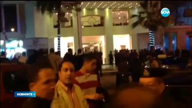 Стрелба пред хотел в египетски курорт, има ранени туристи