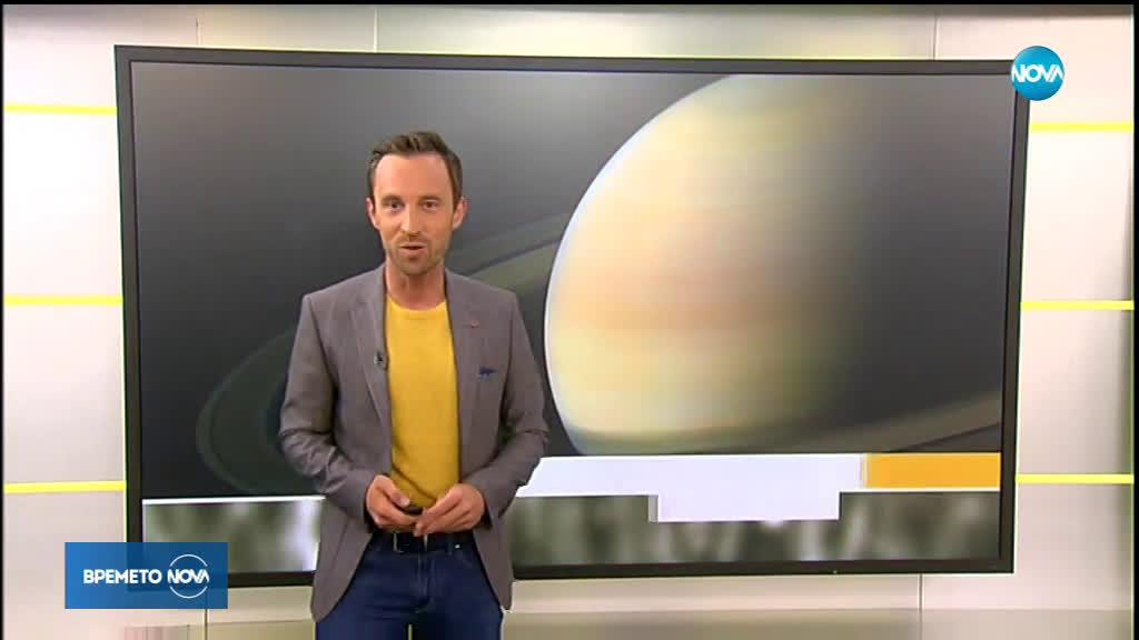 Прогноза за времето (08.07.2019 - сутрешна)