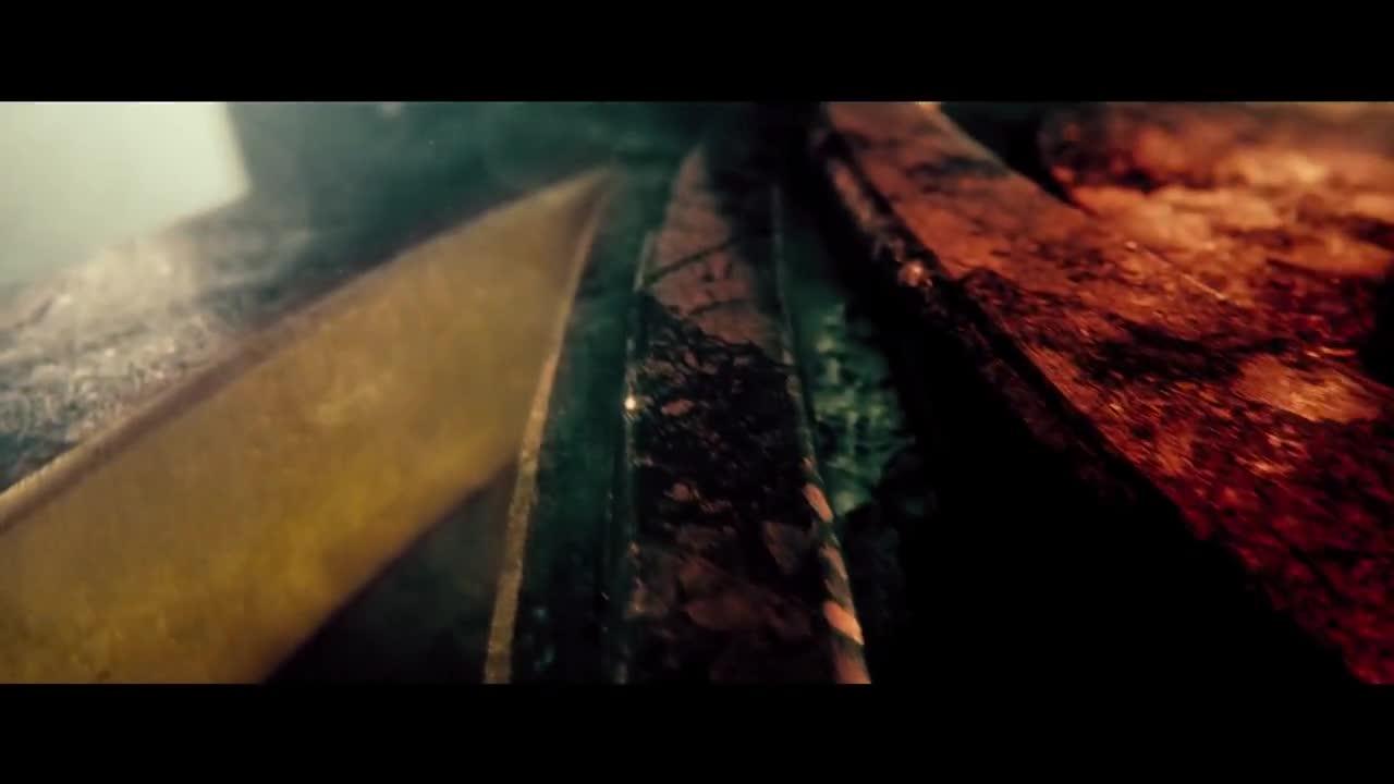 Batman v Superman - Dawn of Justice Teaser Trailer с бг субтитри