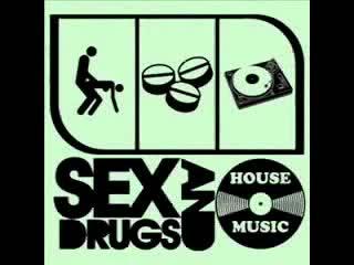 Tech House/techno Set ! Raffa - Space Mix (aug 2012)