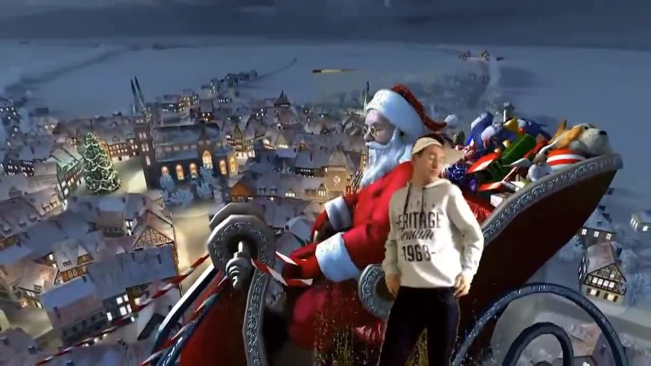 Djordjano - Christmas