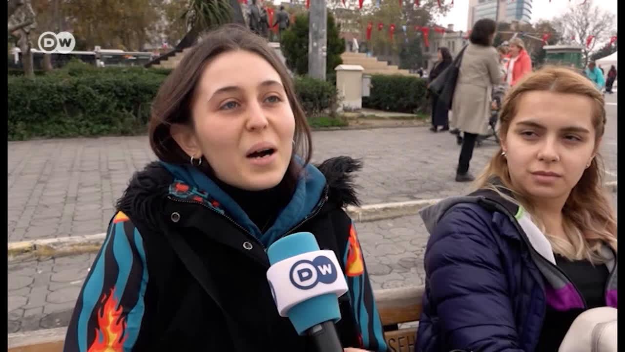 Когато бракът се превърне в кошмар. Една туркиня разказва.