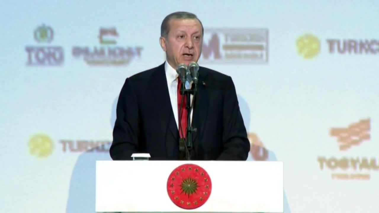 Turkey: Erdogan wishes the US a 'bright future' following Trump's triumph