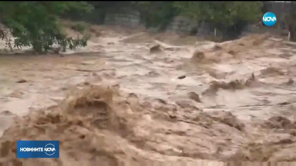 Стотици евакуирани заради проливни дъждове в Северна Италия