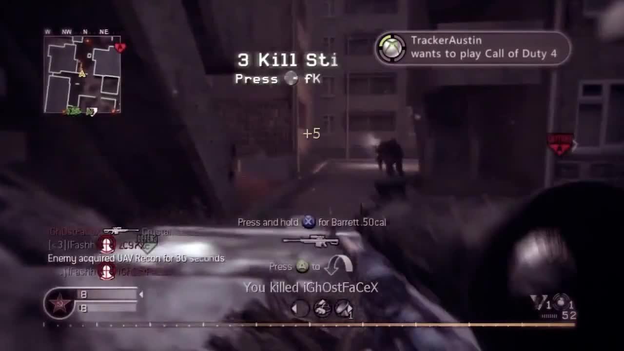 Call of Duty Hazard Cinema Community Montage Vbox7