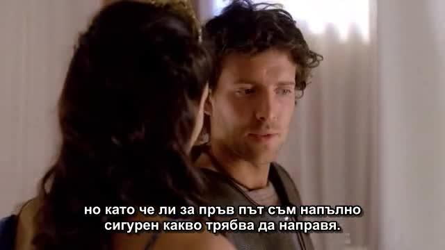Atlantis (2013) S01 Е01 Атлантида