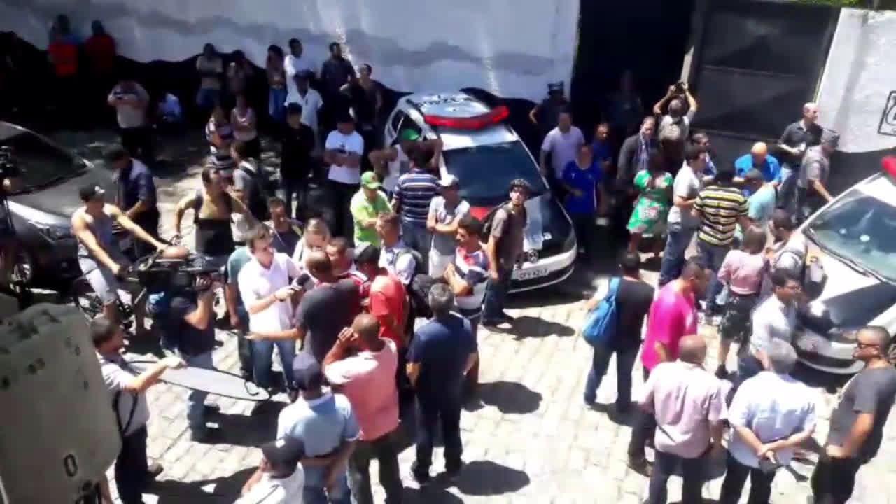 Brazil: School shooting leave at least 10 dead