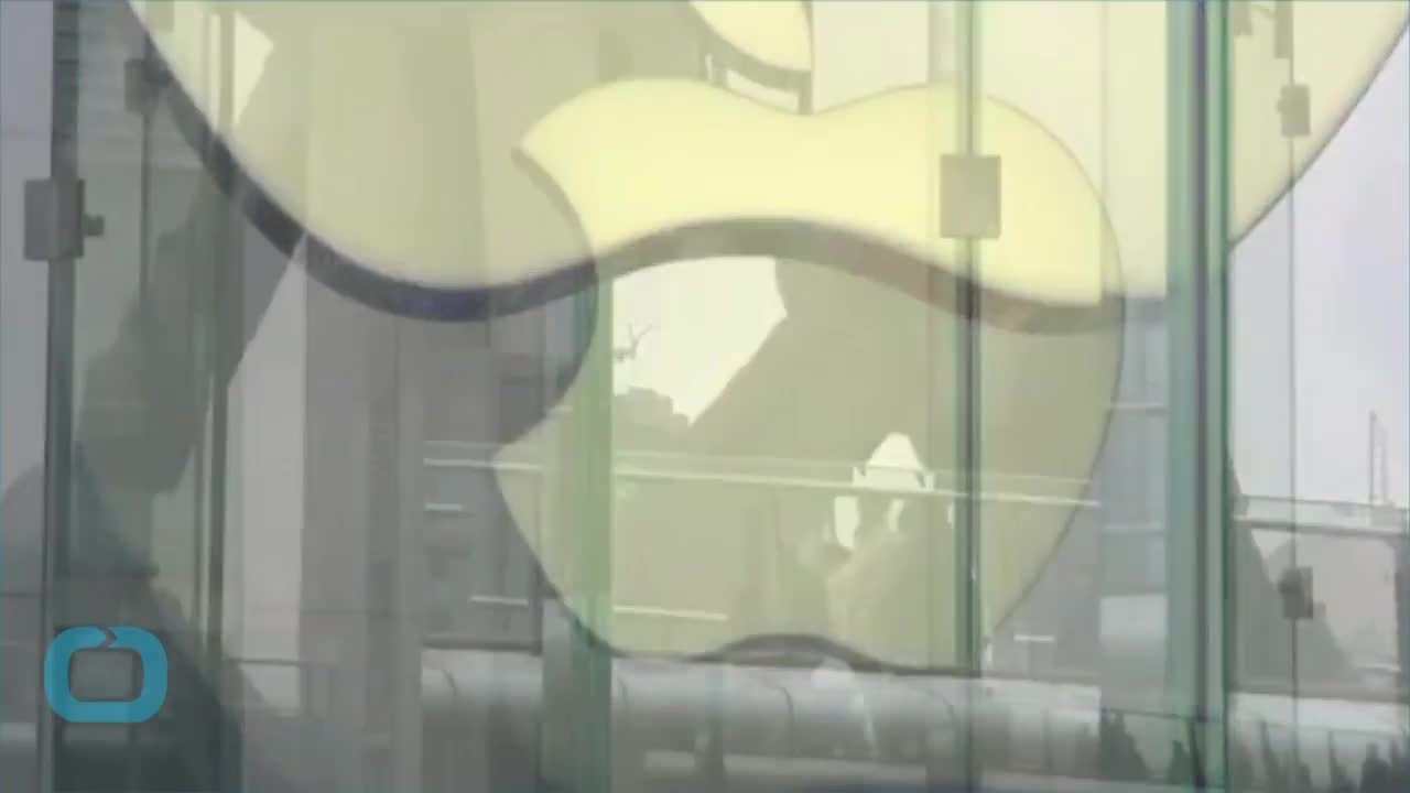 Apple Wins China, Earning Title of Biggest Smartphone Seller