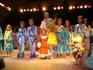 Бъдещето на България Децата на България
