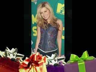 Ashley Tisdale - Last Christmas