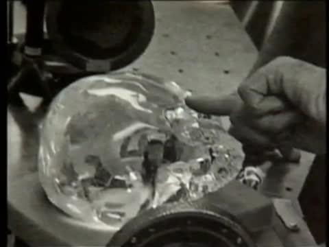 Тайната на кристалния череп 2012