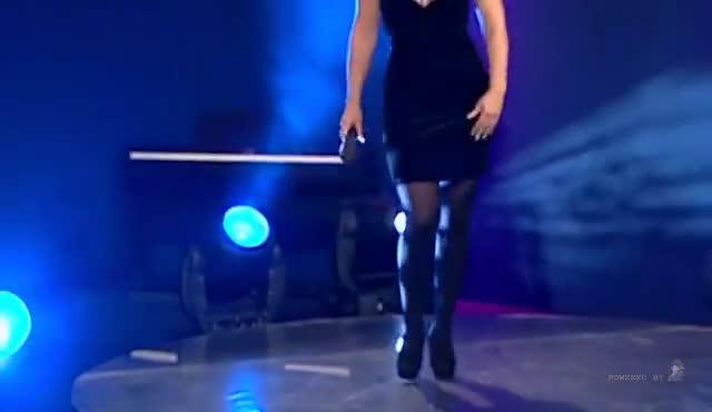 Adelisa Hodzic - Tetovaza Vbox7