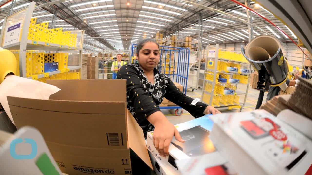Academic Study Pit Consumers Against Each Other In Online Shopping