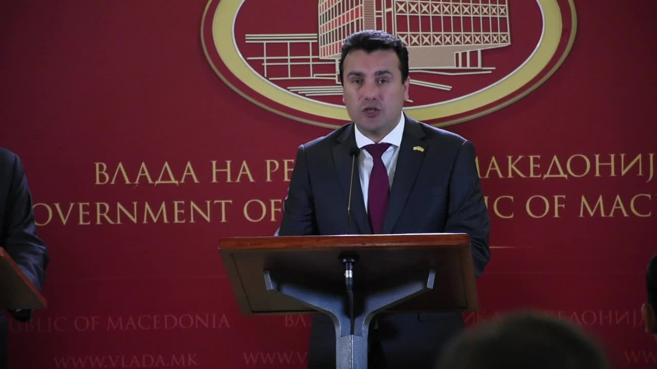 Macedonia: We are ready to welcome Macedonia as \'NATO\'s 30th member\' - Mattis