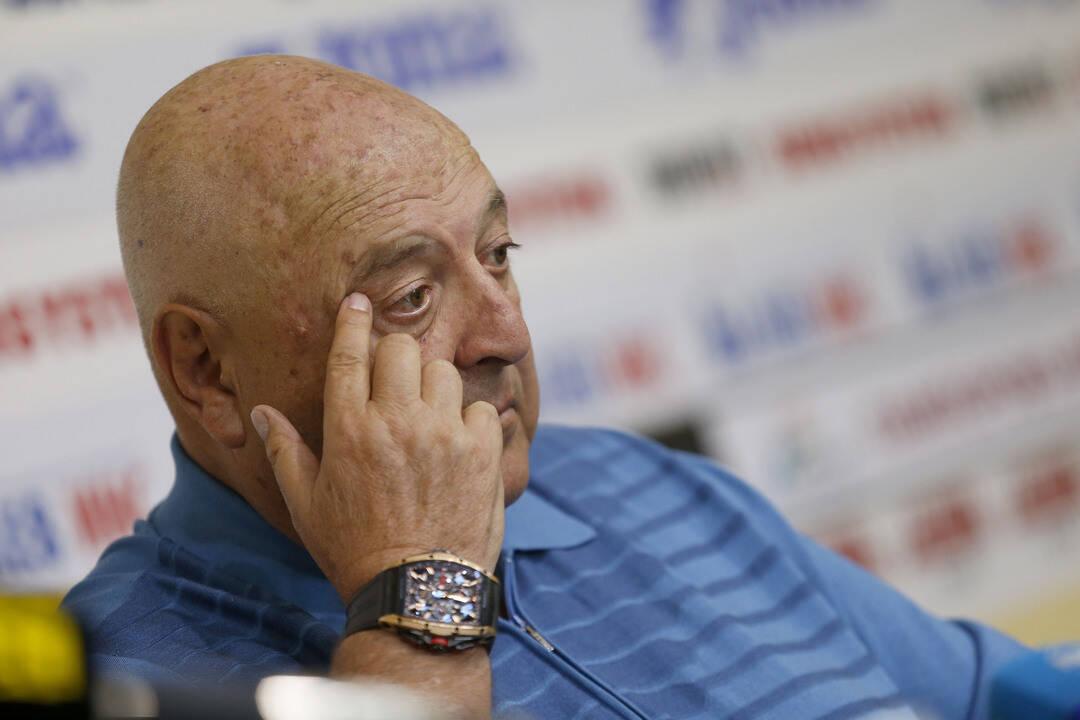 Венци Стефанов захапа ЦСКА: Десподов да не би да беше евтин?