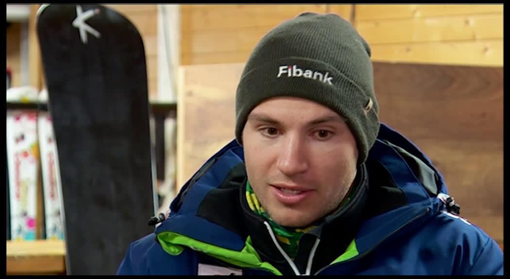 Радо Янков: Сноубордът е моят живот