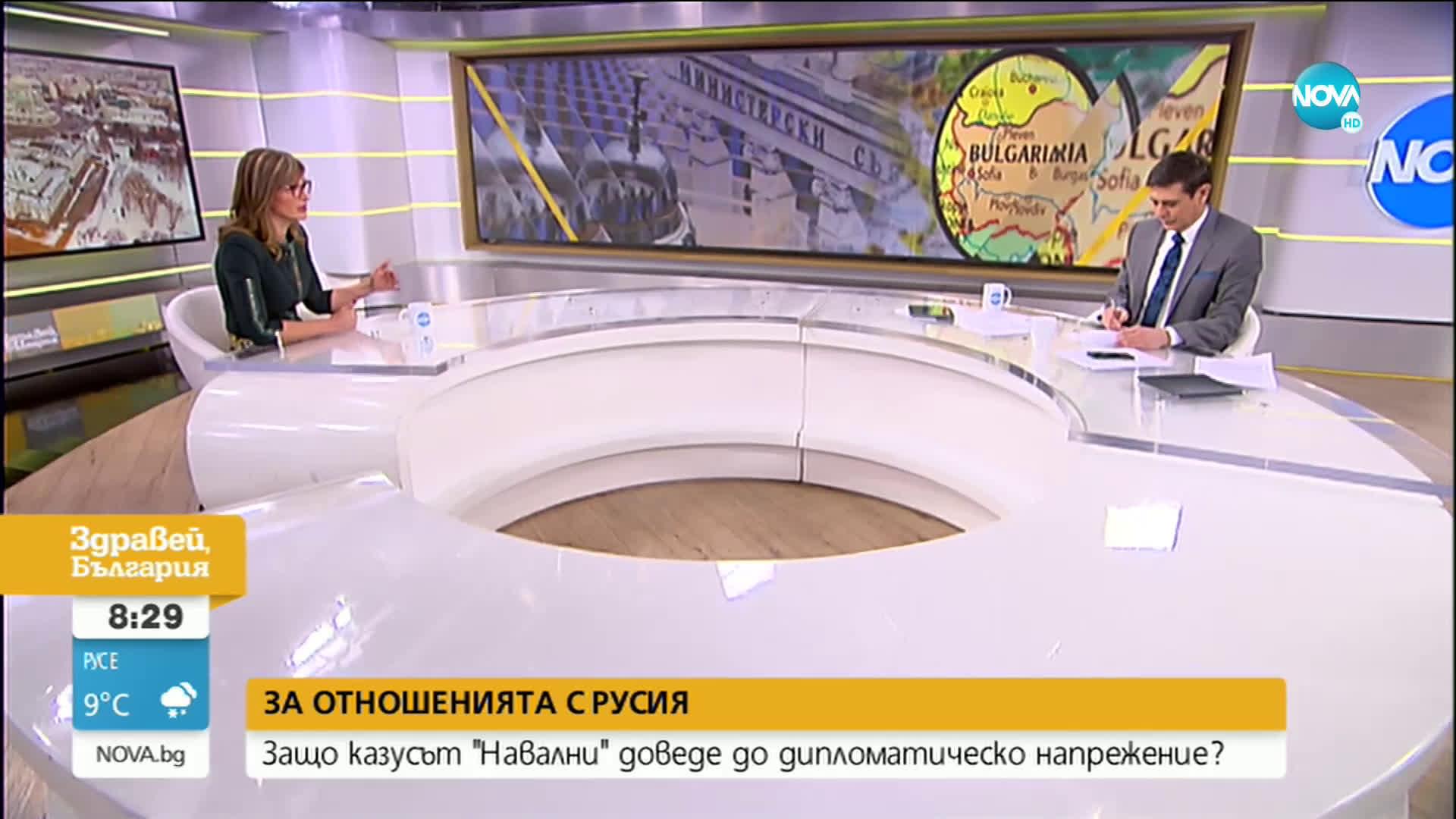 Захариева: Да се направи обективно разследване на инцидента с Атанас Скатов