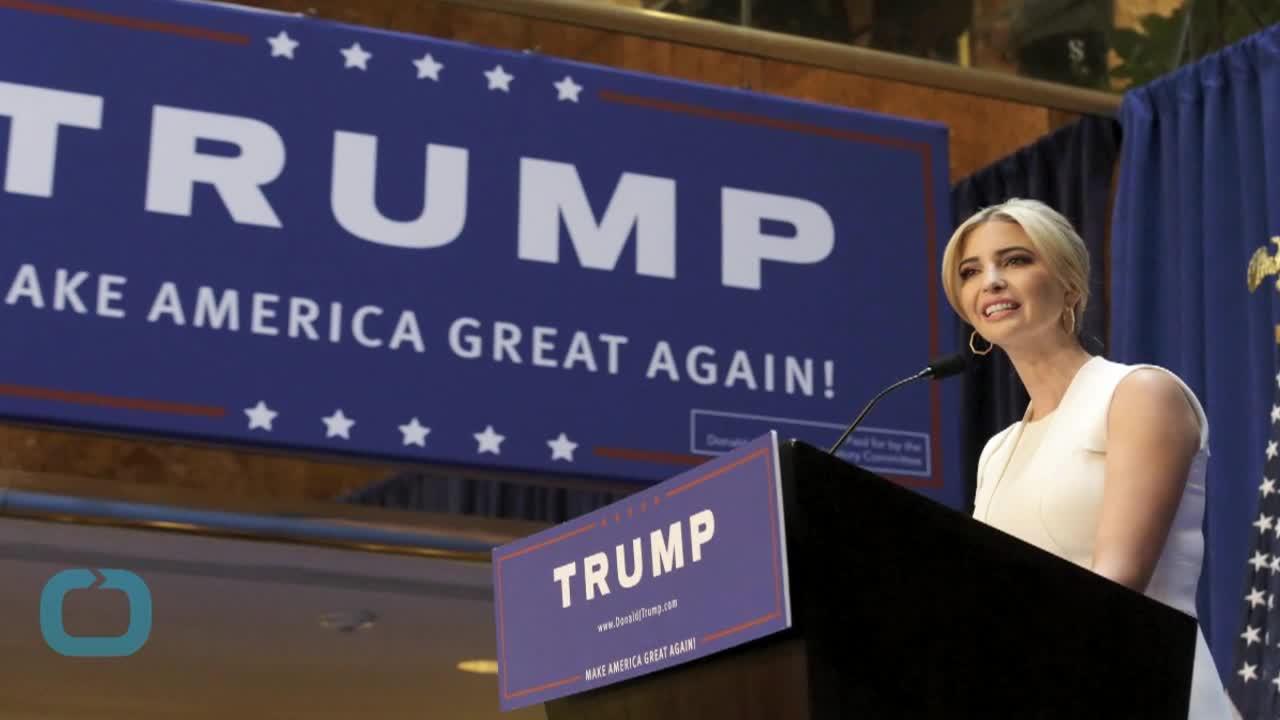 Donald Trump Announces Presidential Bid for 2016