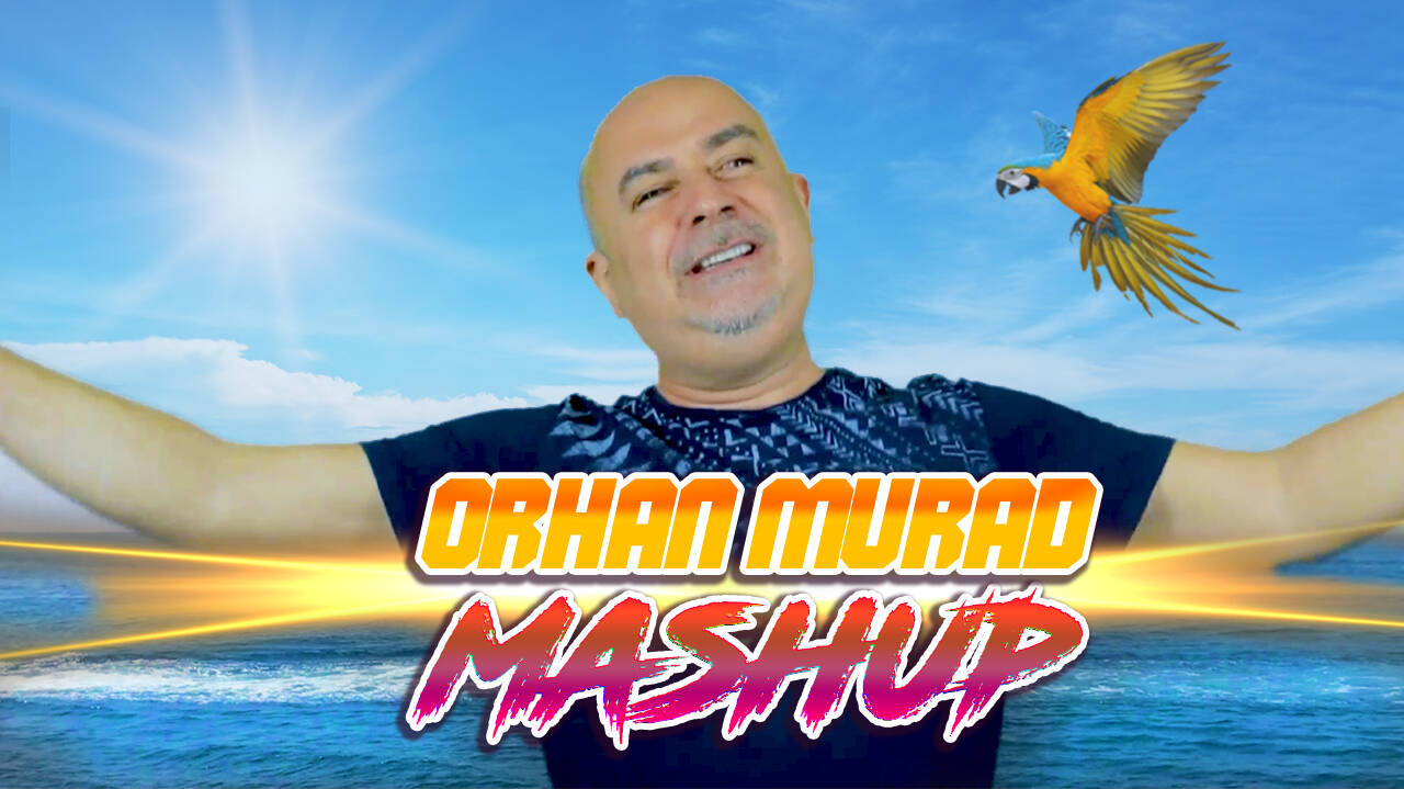 Орхан Мурад - Mashup (CDRip)