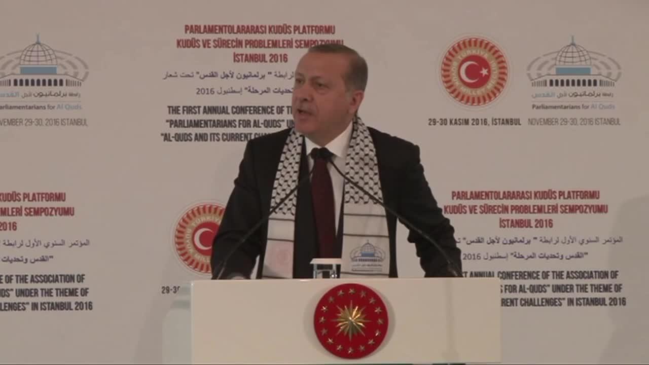 Турция: Нашите сили са в Сирия, за да сложат край на Асад, заяви Ердоган
