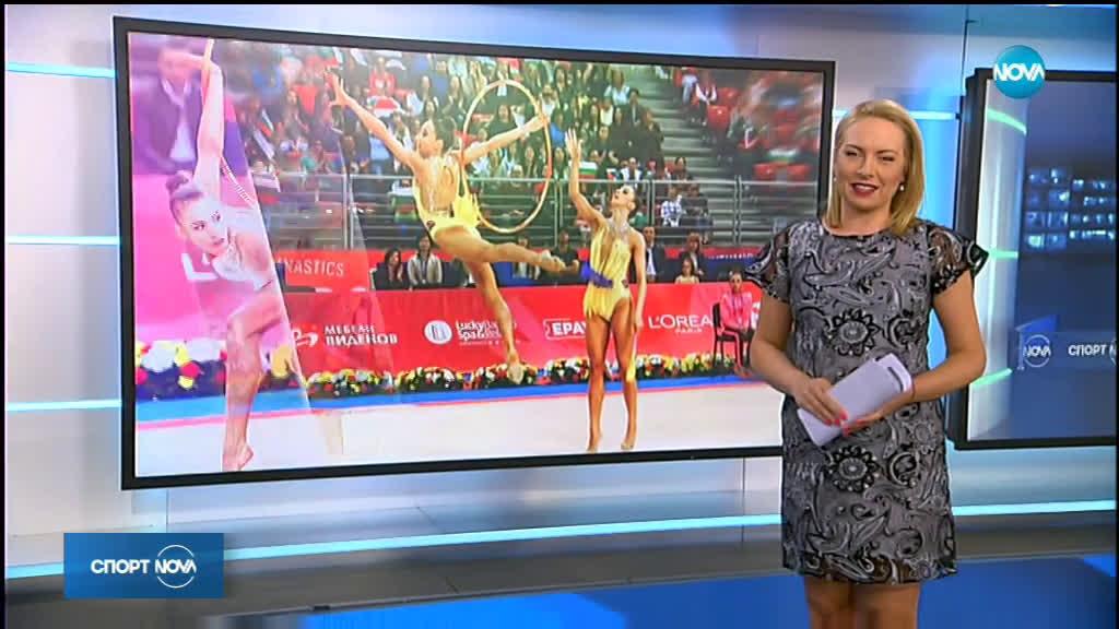 Спортни новини (13.08.2019 - лятна късна емисия)