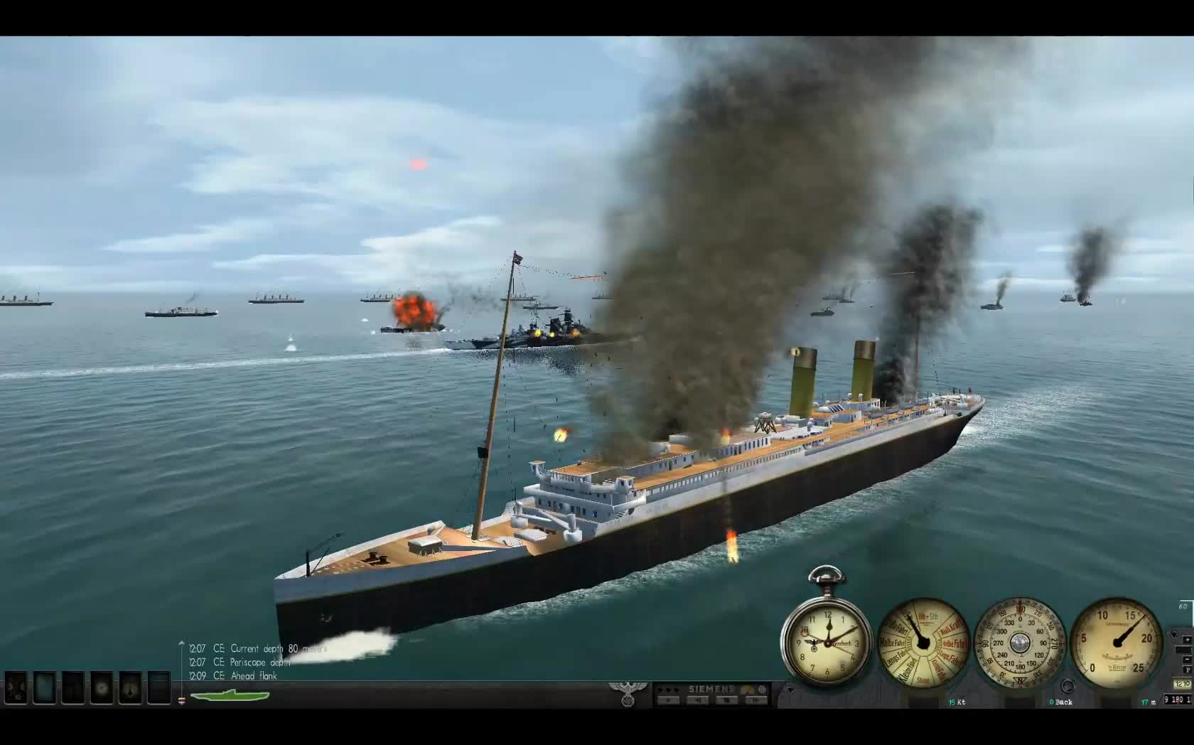 Скачать warships of world