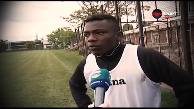 Какви са разликите между българския и кенийския футбол според Омар Абуд