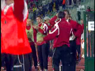 Cska Sofia 1 - 3 Liverpool | 10 - 08 - 2005 | Champions League Qualifier (3) | Highlights