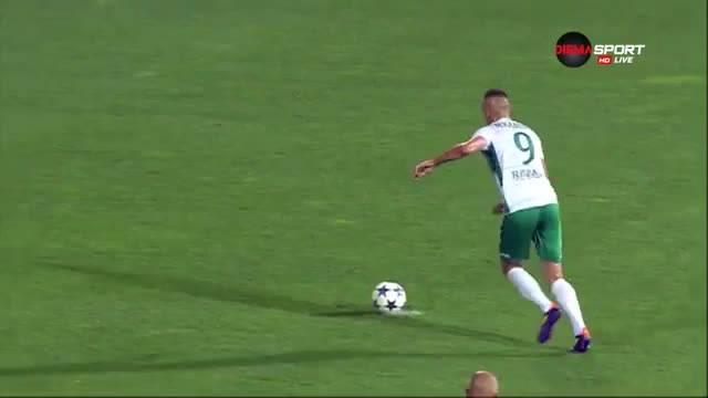 Спасяването на Янко Георгиев срещу Берое