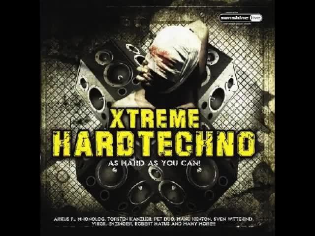 atom Hard Techno - as hard as you can! в vsi4ki pesni