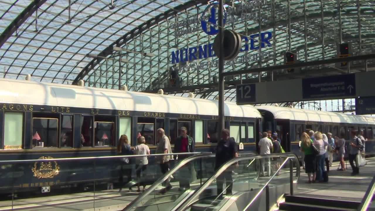Ориент Експрес започва превози от Берлин до Лондон