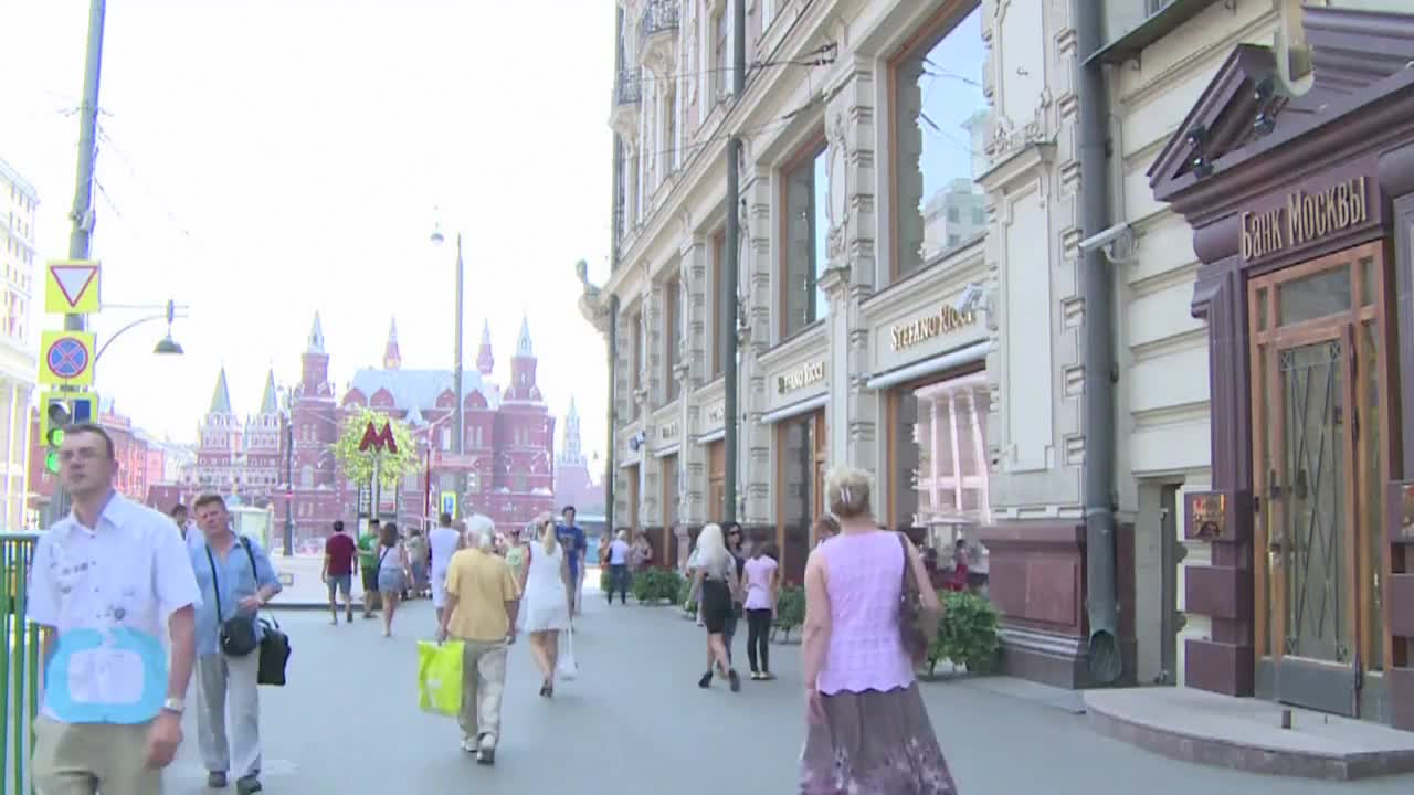 Russia\'s Strategy To Stimulate Economy
