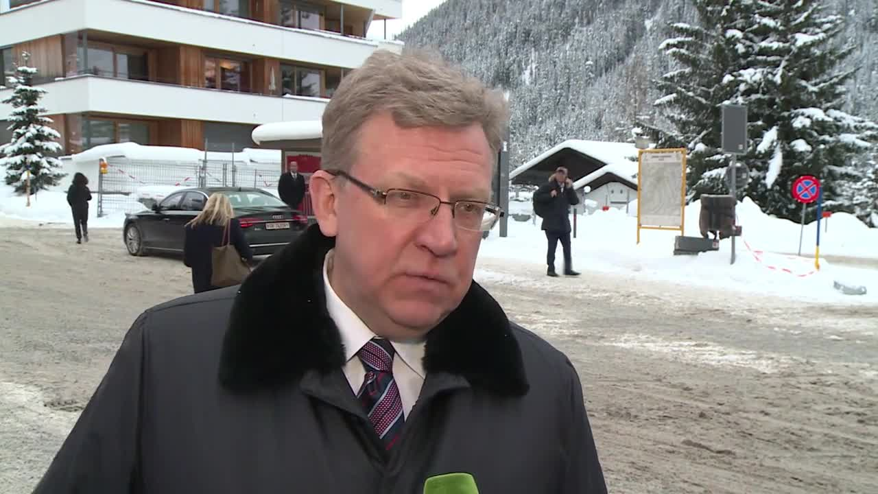 Switzerland: 'Oil prices will never be as high as over last 15 years' - Ex-FinMin Kudrin